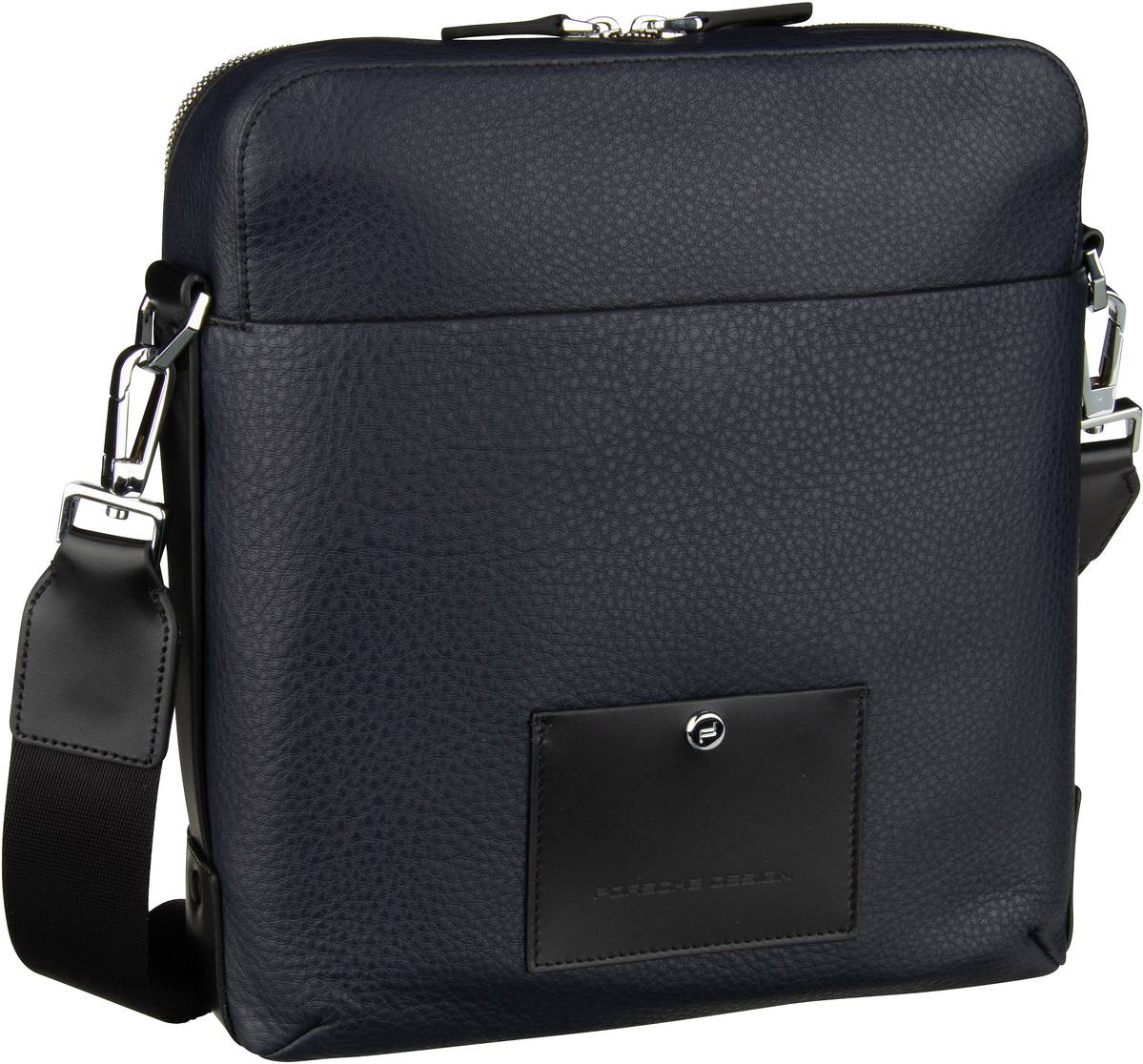 Umhängetasche Voyager 2.0 ShoulderBag SVZ Night Blue