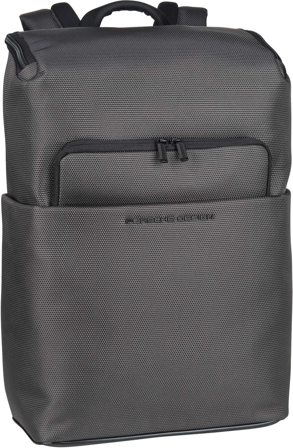 Rucksack / Daypack Roadster 4.1 BackPack LVZ Grey