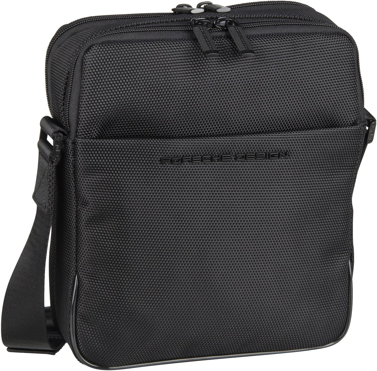 Umhängetasche Roadster 4.1 ShoulderBag SVZ Black