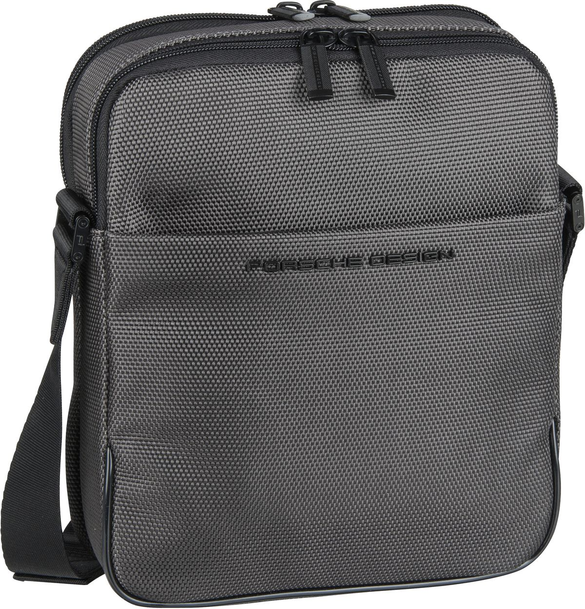 Umhängetasche Roadster 4.1 ShoulderBag SVZ Grey