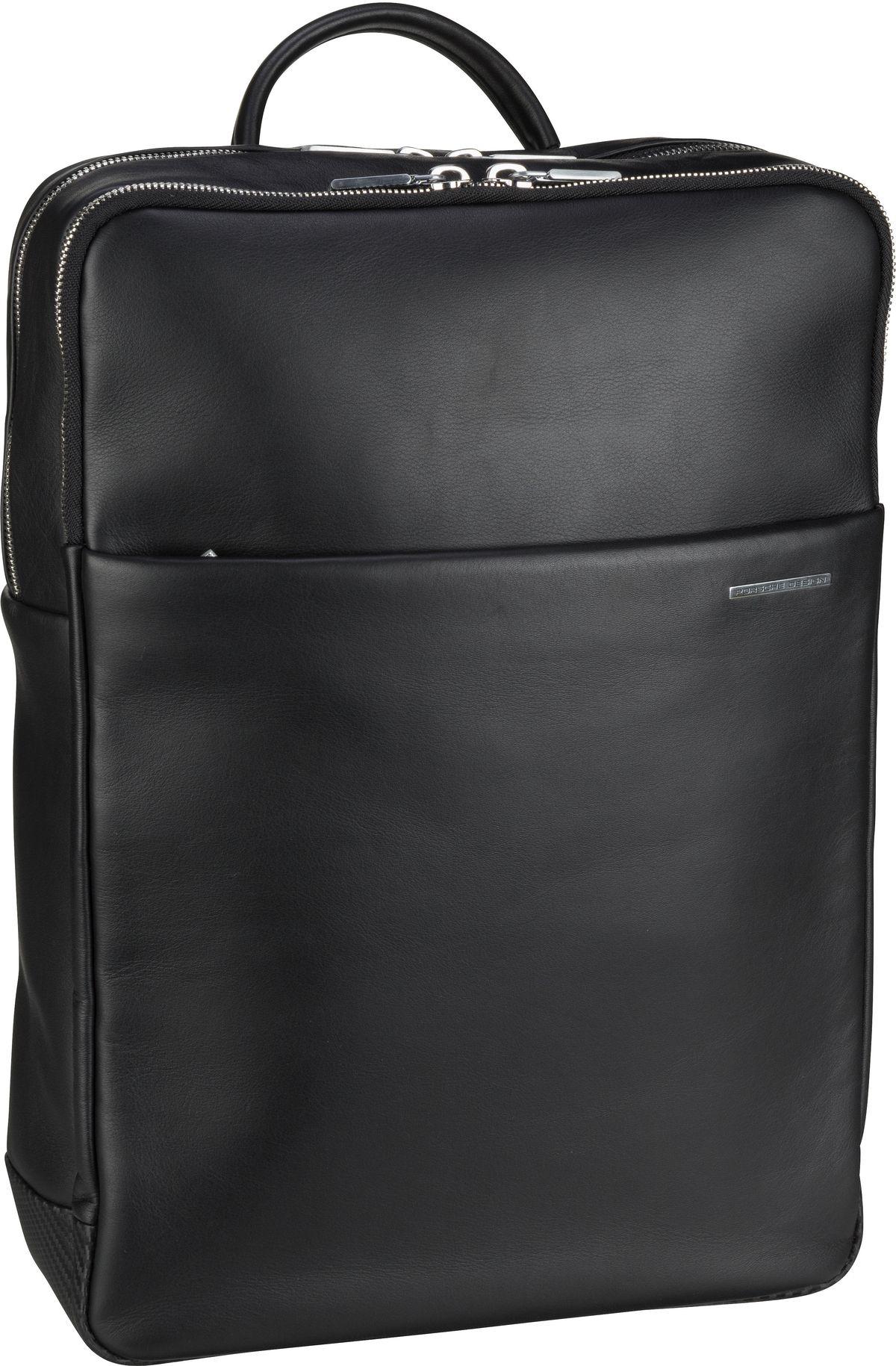 Rucksack / Daypack CL2 3.0 Backpack MVZ Black