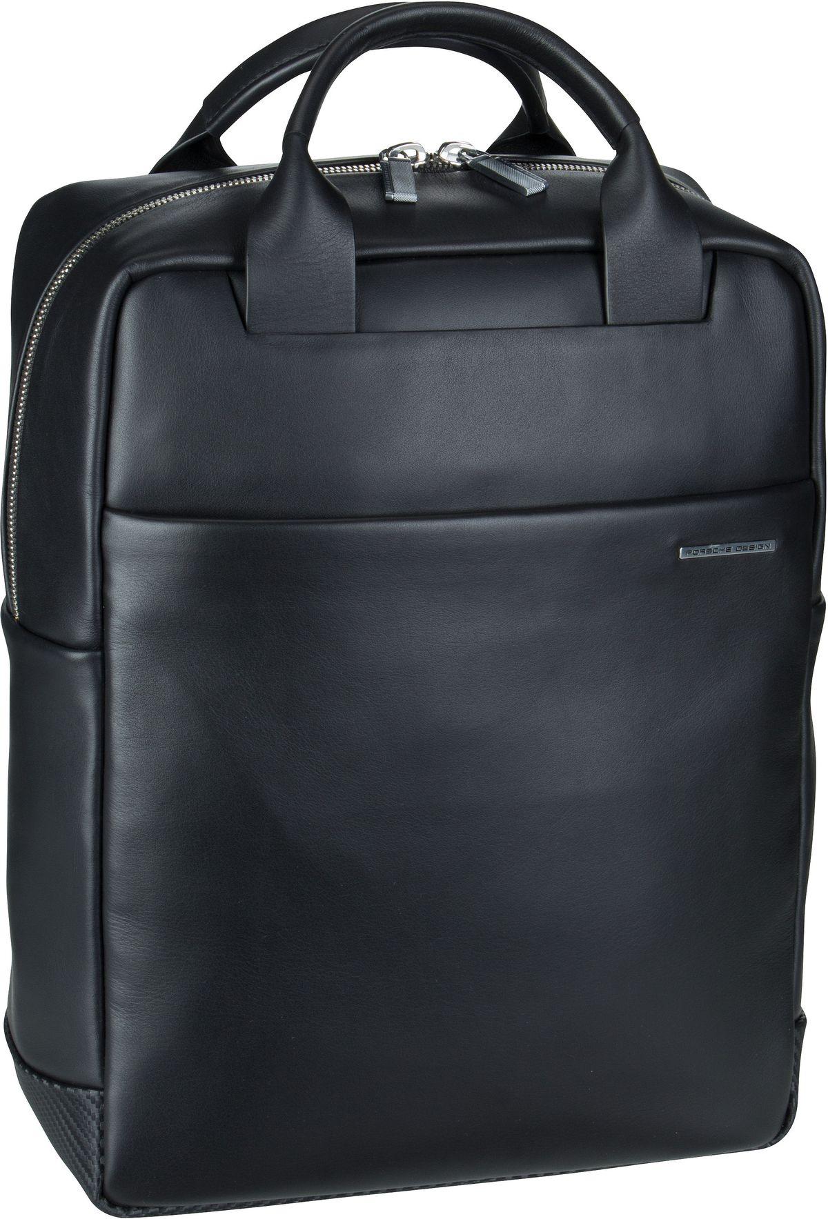 Laptoprucksack CL2 3.0 Backpack SVZ Black