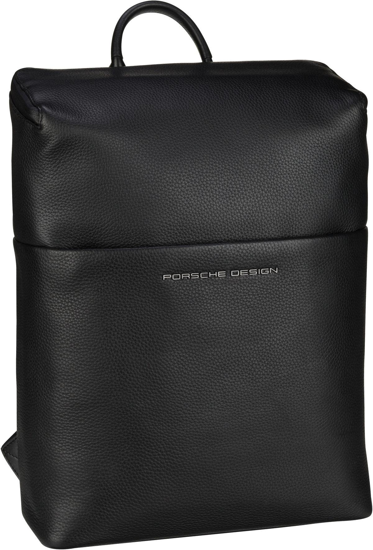 Laptoprucksack Cervo 2.1 BackPack SVZ Black