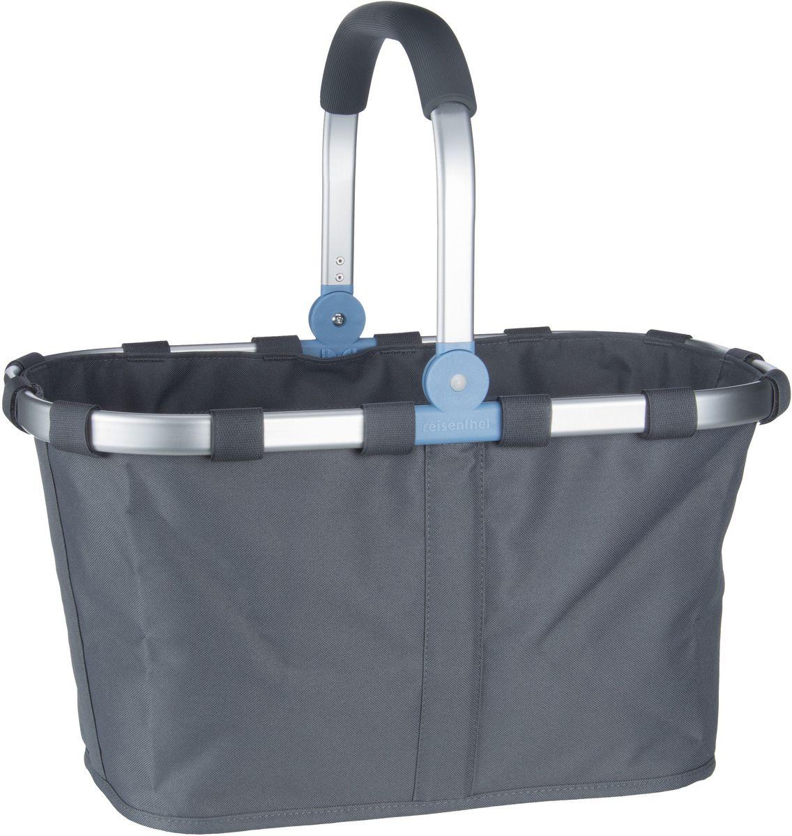 reisenthel carrybag uni Basalt - Einkaufstasche