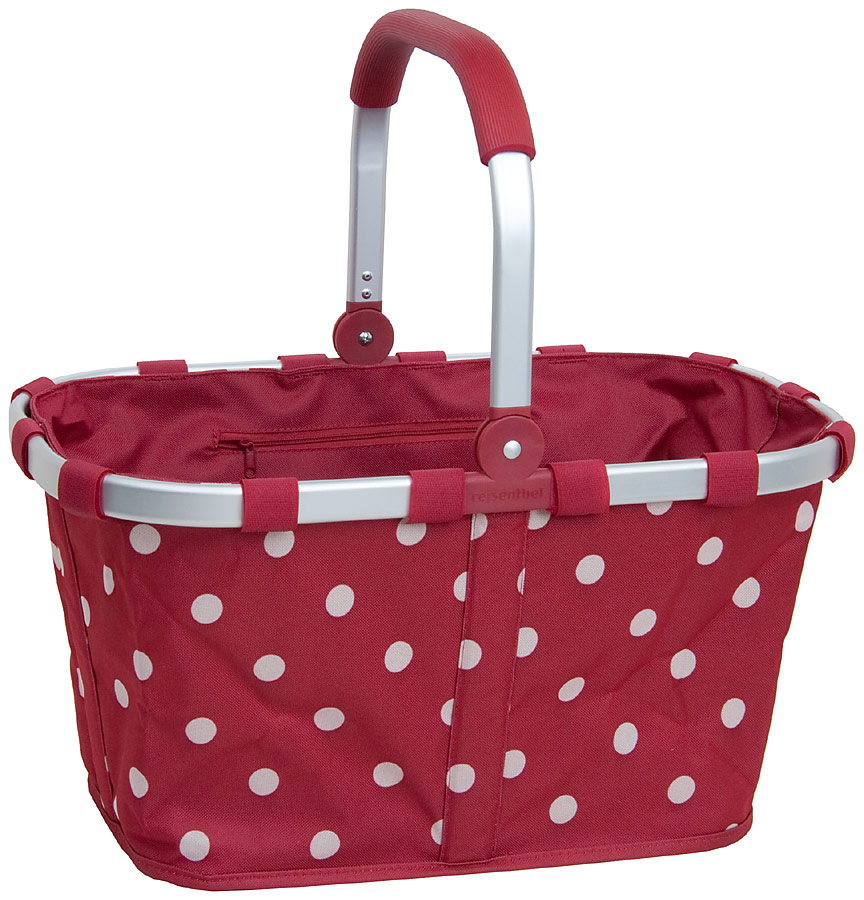 carrybag Ruby Dots