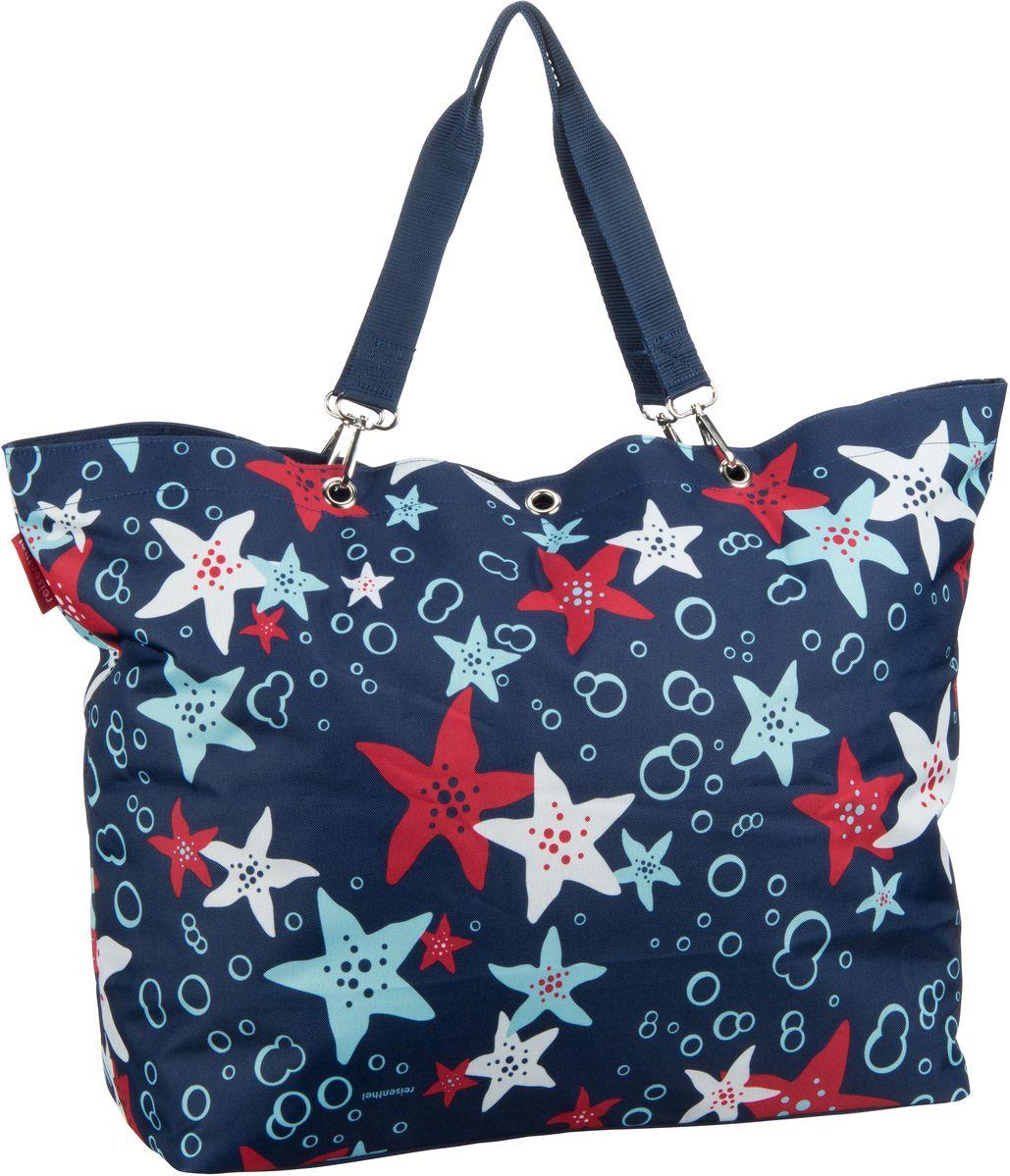reisenthel shopper XL Aquarius - Einkaufstasche