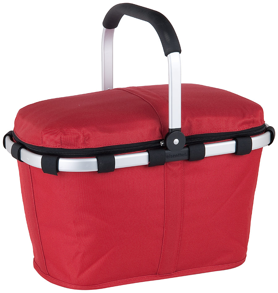 Carrybag Iso Rot