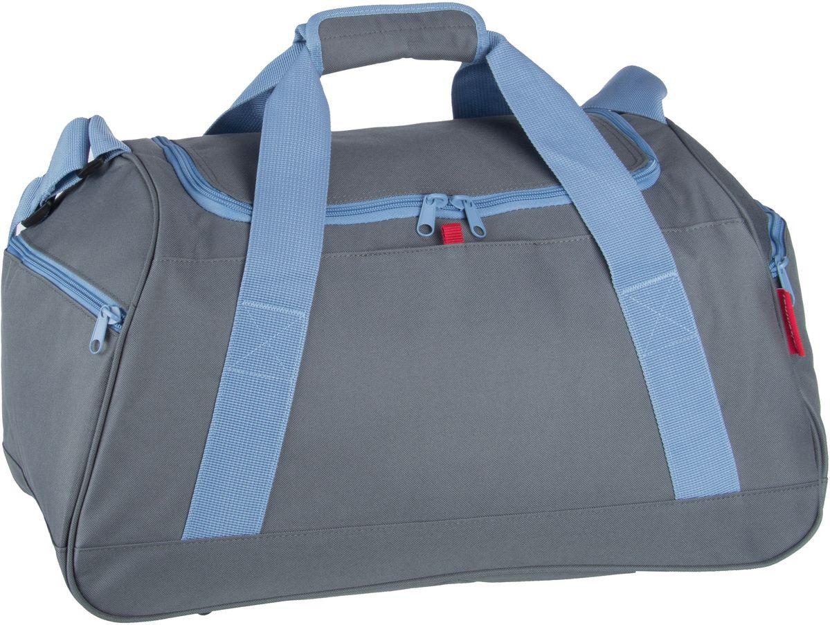 reisenthel Reisetasche activitybag Basalt (35 Liter)