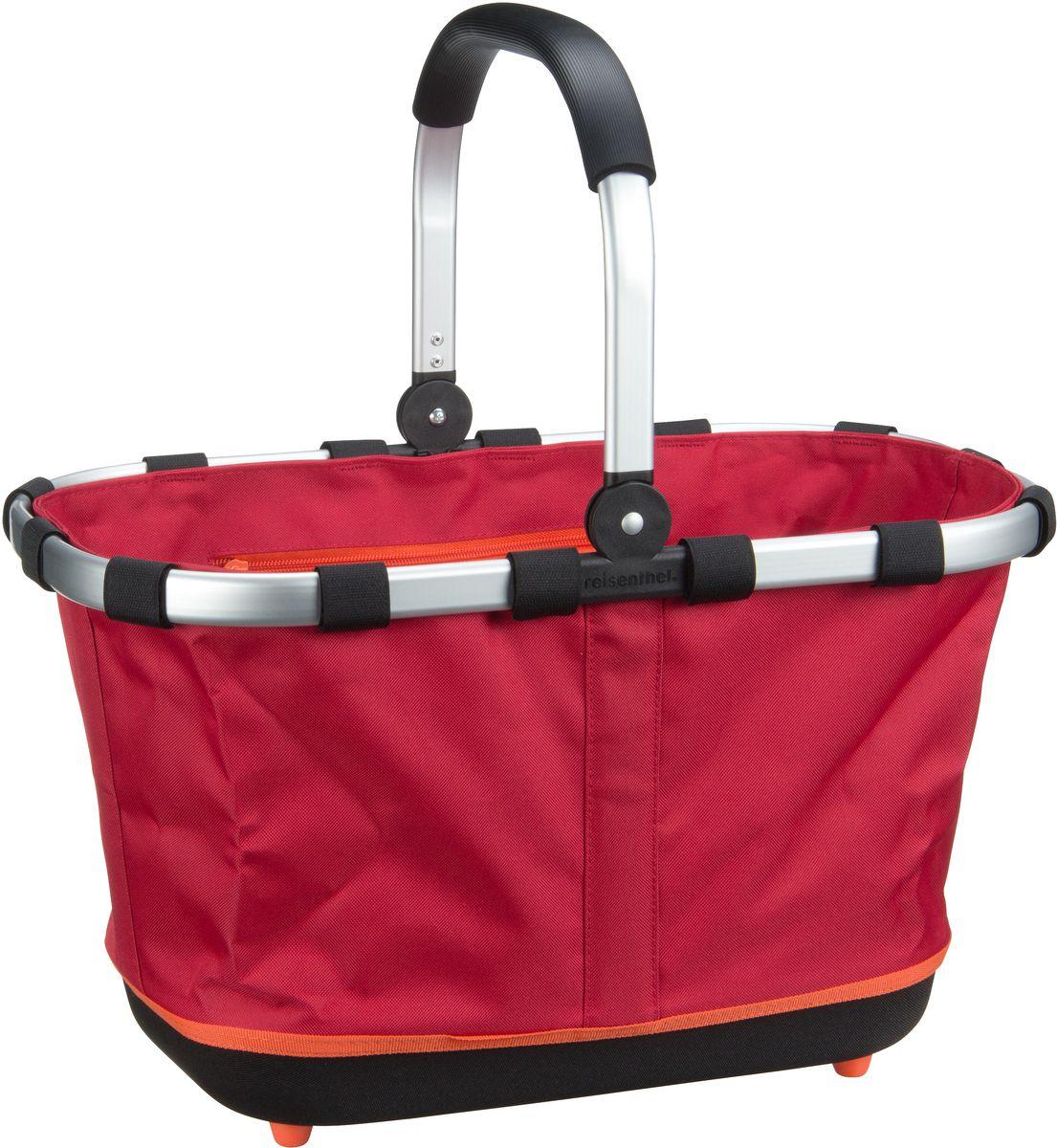 reisenthel carrybag 2 Red - Einkaufstasche