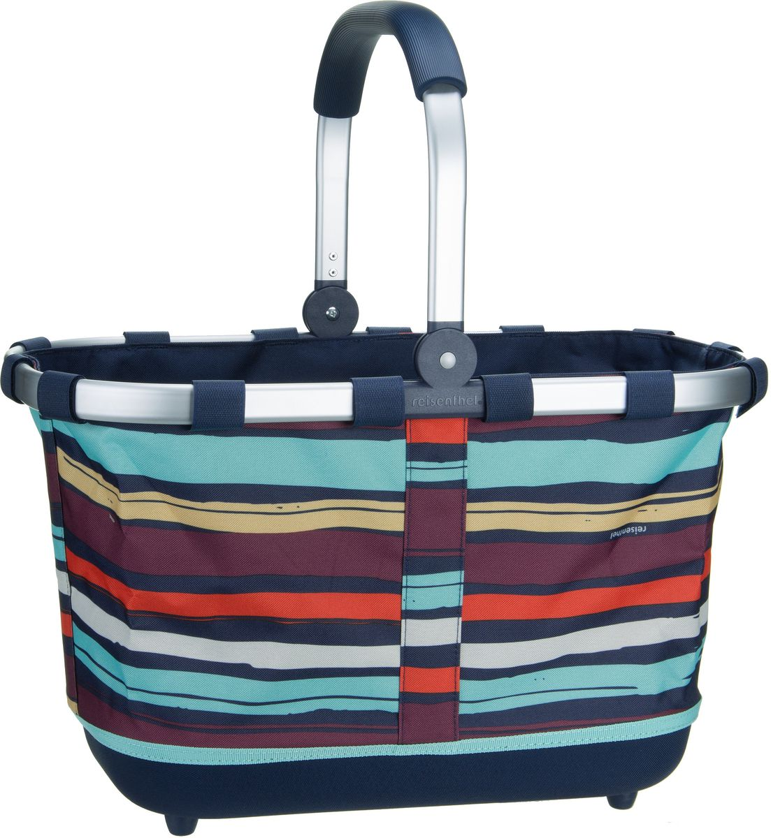 reisenthel carrybag 2 Artist Stripes - Einkaufs...