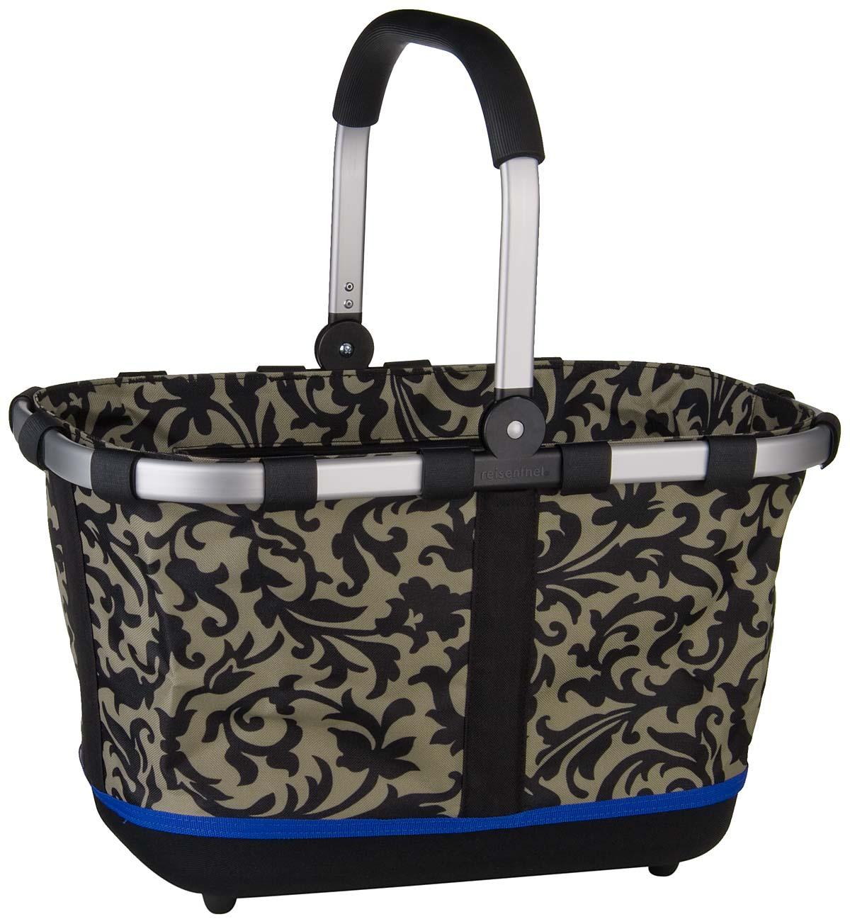 reisenthel Einkaufstasche carrybag 2 Baroque Ta...