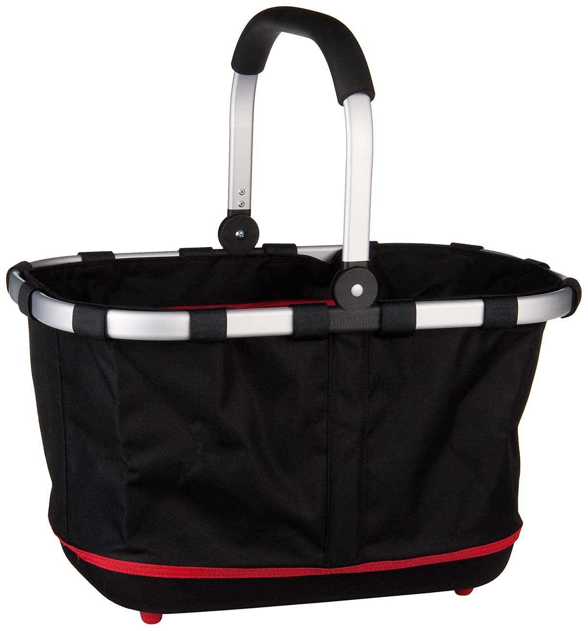 reisenthel carrybag 2 Black - Einkaufstasche