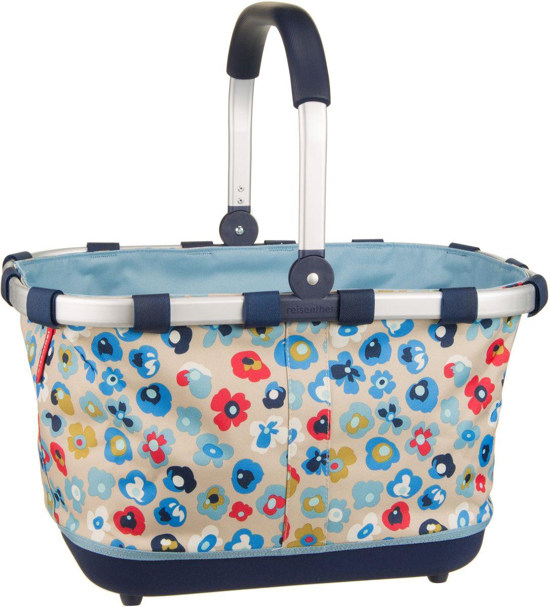reisenthel carrybag 2 Millefleurs - Einkaufstasche