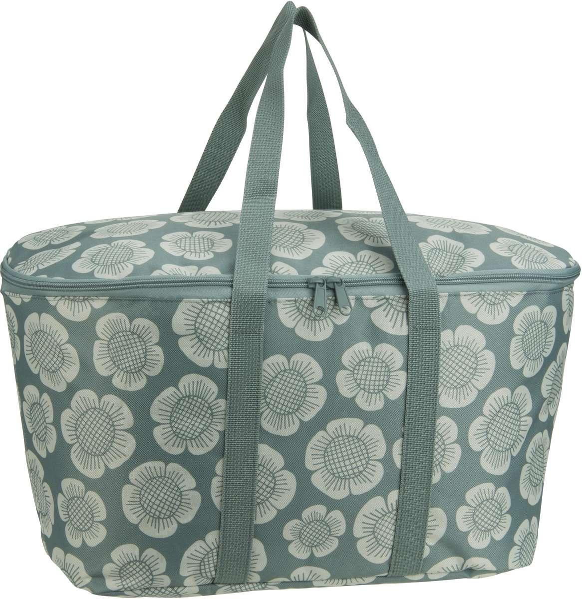 Kathlow Angebote reisenthel coolerbag Bloomy - Einkaufstasche
