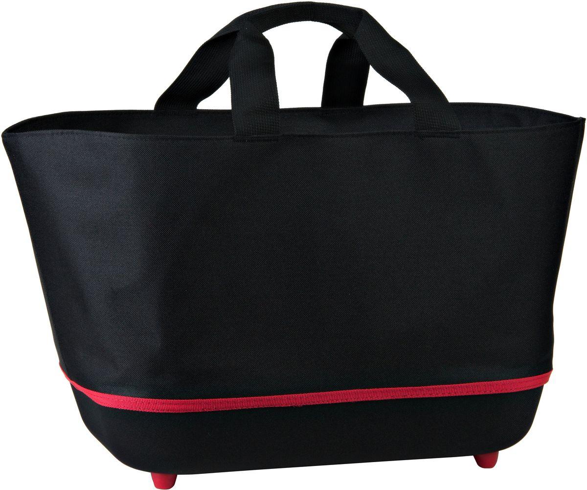 shoppingbasket Black