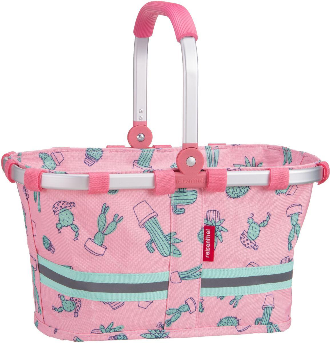 reisenthel carrybag XS kids Cactus Pink - Einka...