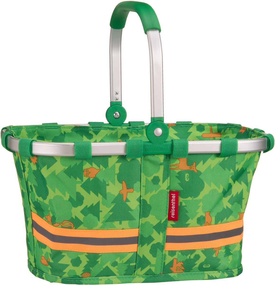 reisenthel carrybag XS kids Greenwood - Einkauf...