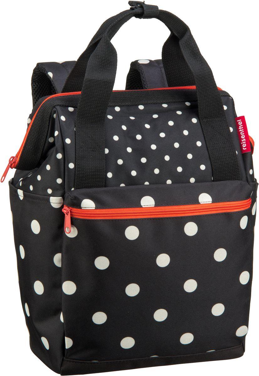 Rucksack / Daypack allrounder R Mixed Dots (12 Liter)