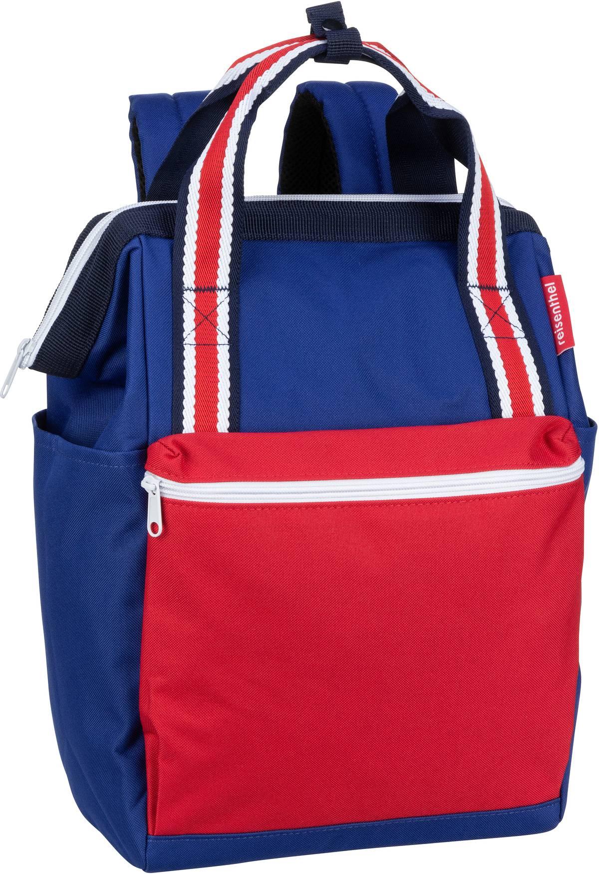 Rucksaecke - reisenthel Rucksack Daypack allrounder R Nautic (12 Liter)  - Onlineshop Taschenkaufhaus