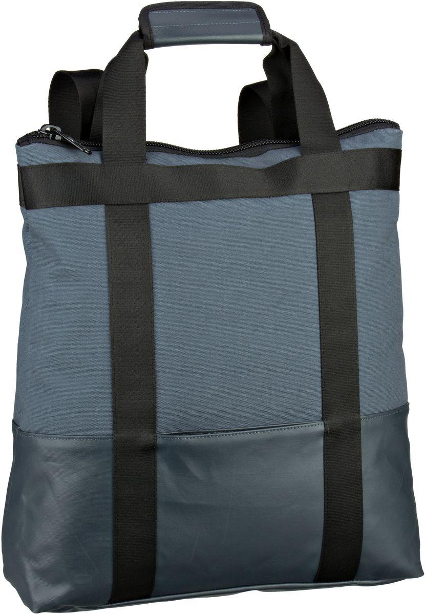 Rucksack / Daypack daypack canvas Blue (18 Liter)