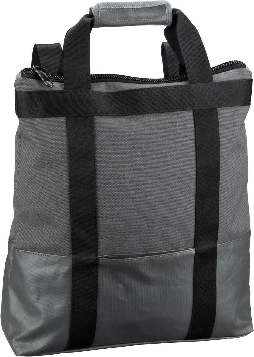 Rucksack / Daypack daypack canvas Grey (18 Liter)