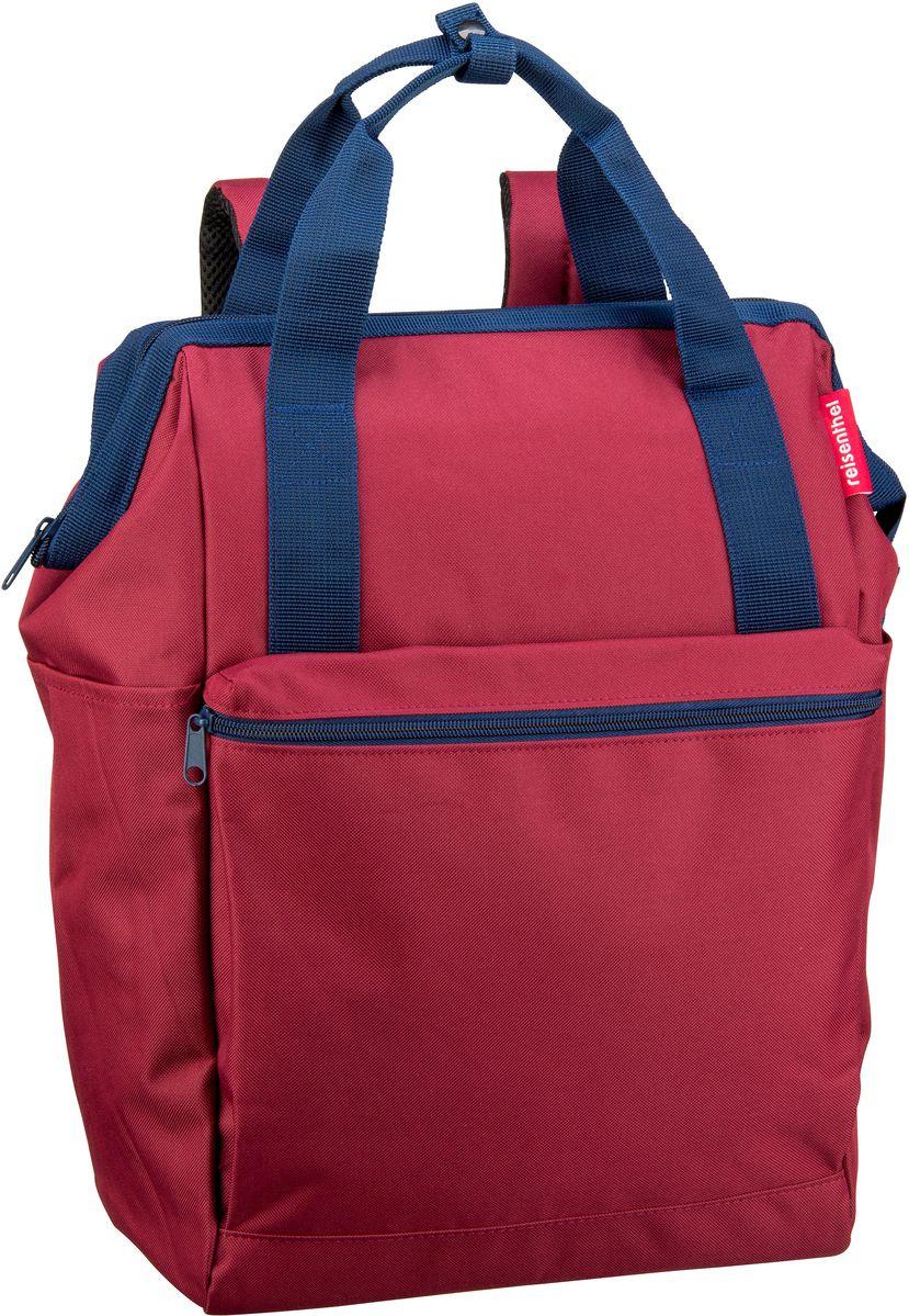 Rucksack / Daypack allrounder R large Dark Ruby (23 Liter)