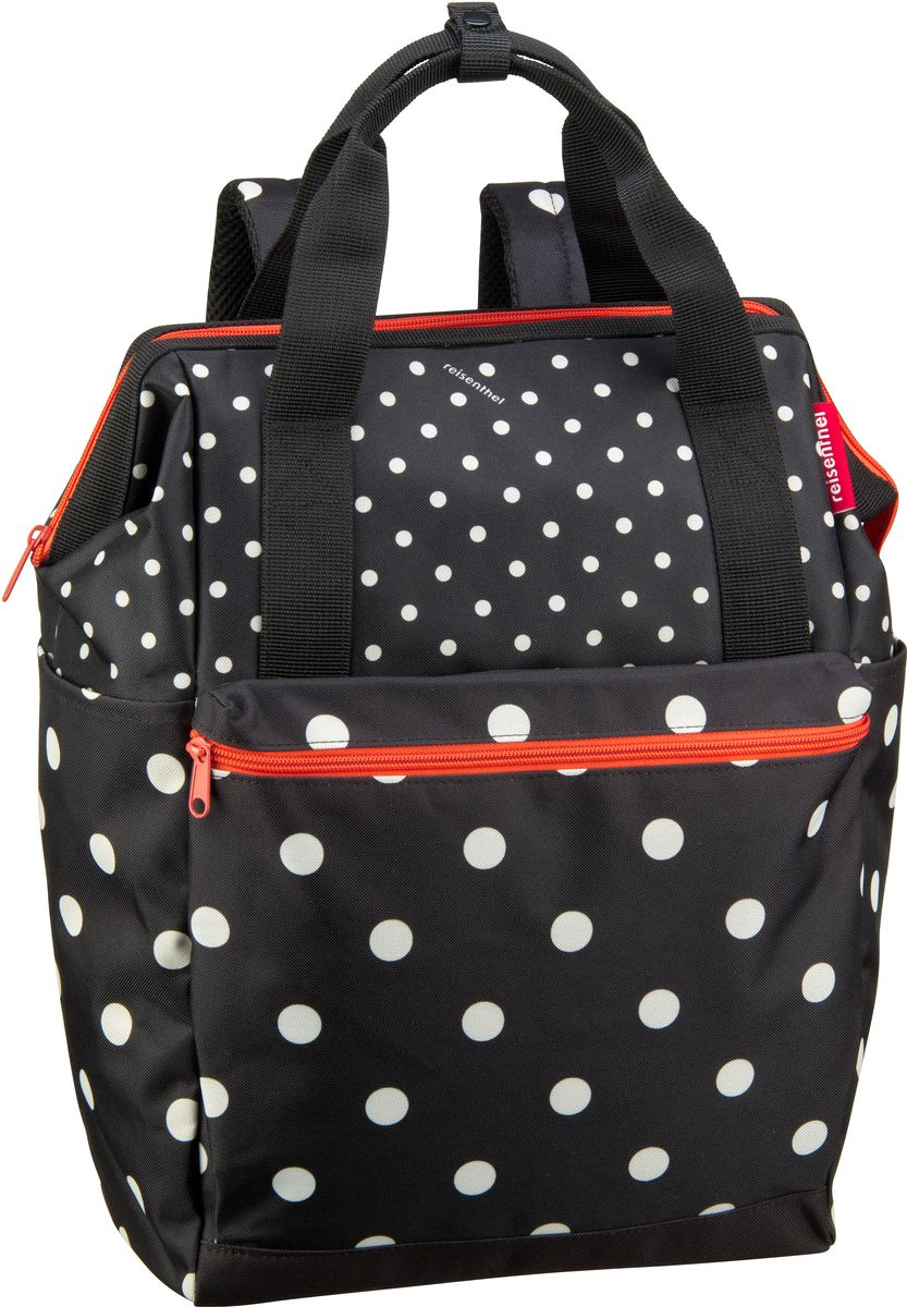 Rucksack / Daypack allrounder R large Mixed Dots (23 Liter)