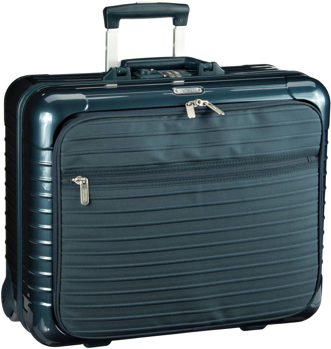 rimowa salsa deluxe hybrid business trolley 50 preisvergleich preis ab 439 00 tasche. Black Bedroom Furniture Sets. Home Design Ideas