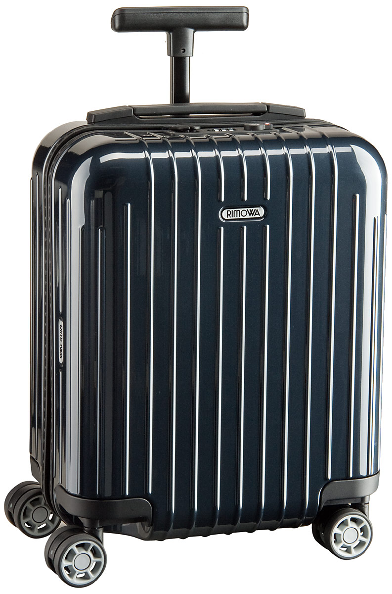 Rimowa Salsa Air Mini Multiwheel Marineblau - R...