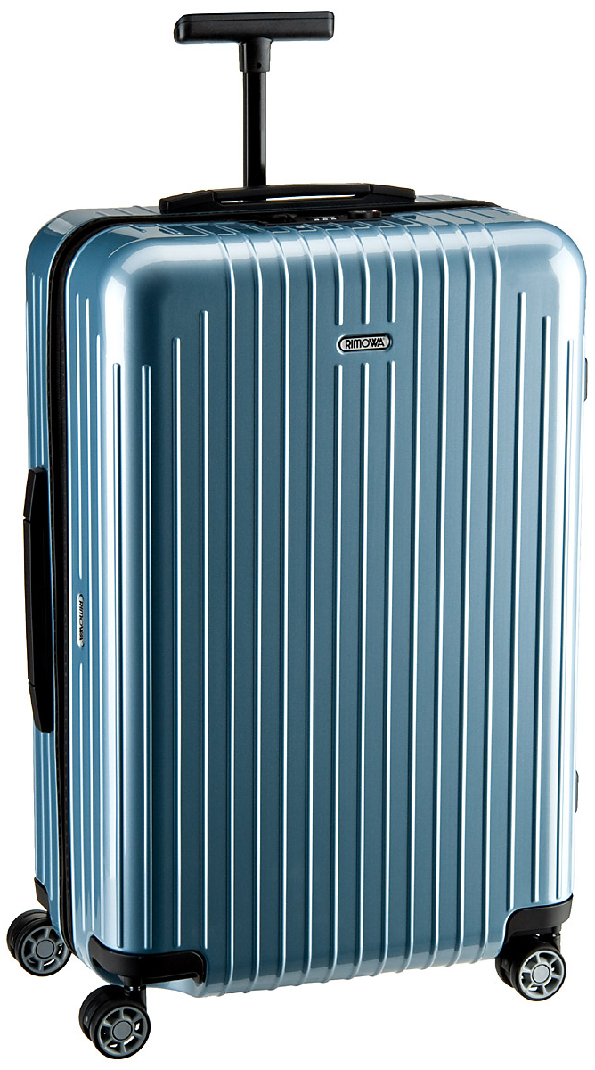 rimowa salsa air eisblau multiwheel 73 78 eisblau. Black Bedroom Furniture Sets. Home Design Ideas