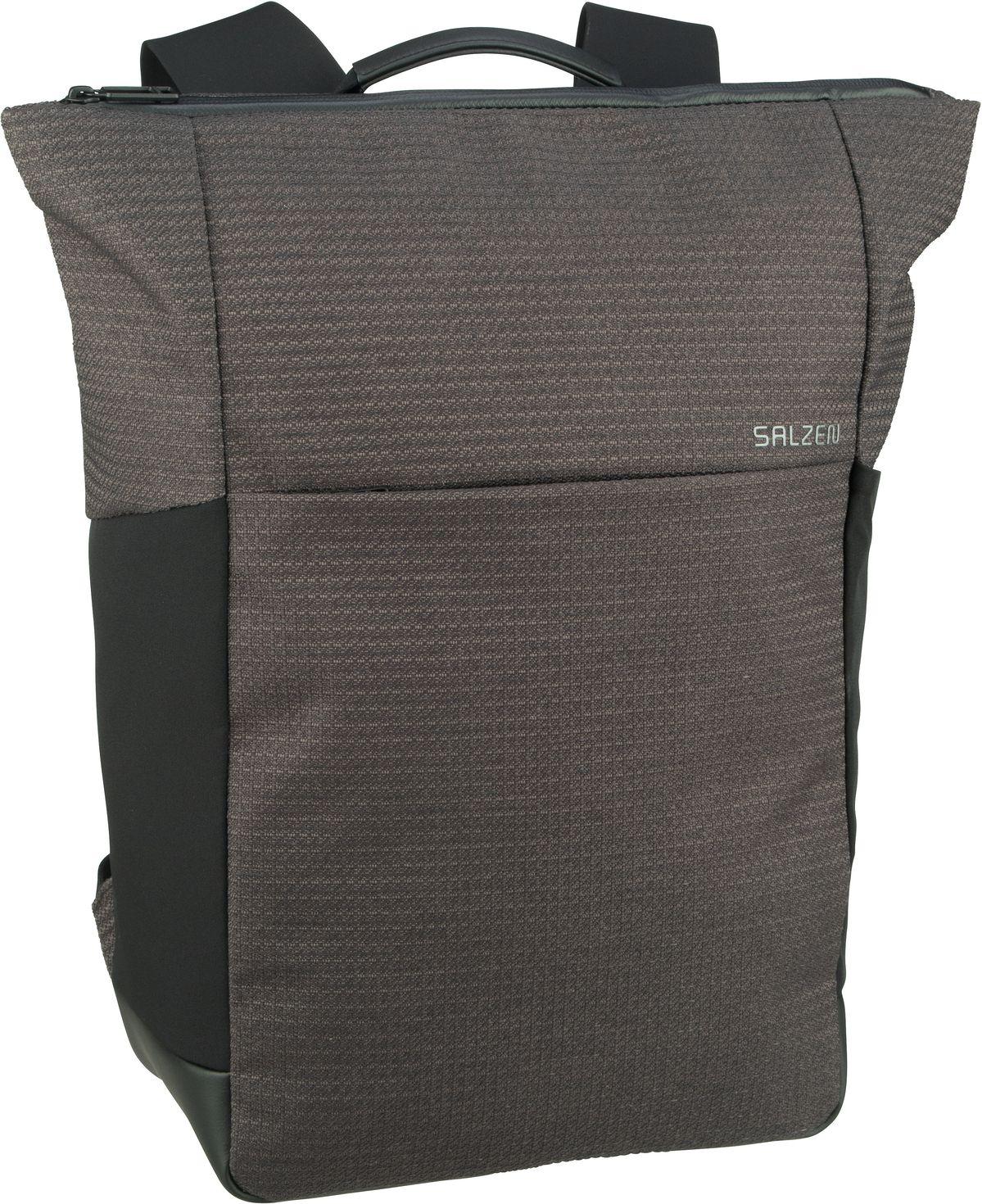 Rucksack / Daypack Vertiplorer Fabric Ash Grey (21 Liter)