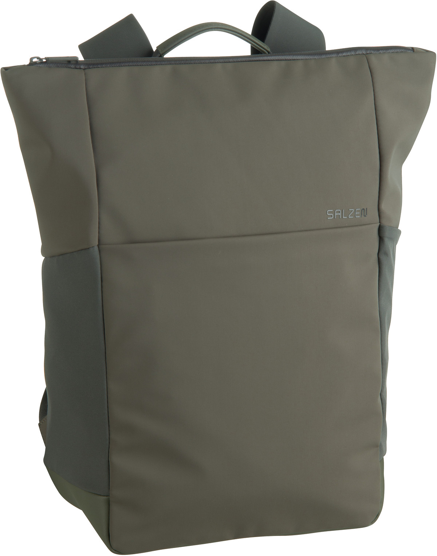 Rucksack / Daypack Vertiplorer Fabric Olive Grey (21 Liter)