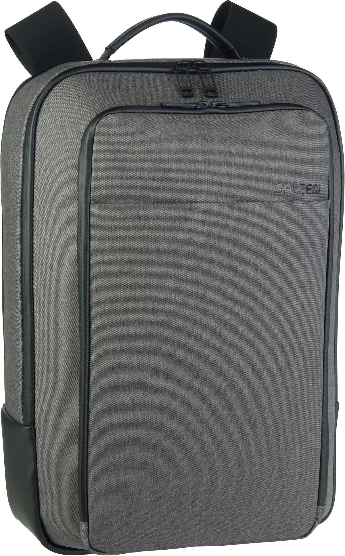 Laptoprucksack Originator Fabric Storm Grey (21 Liter)