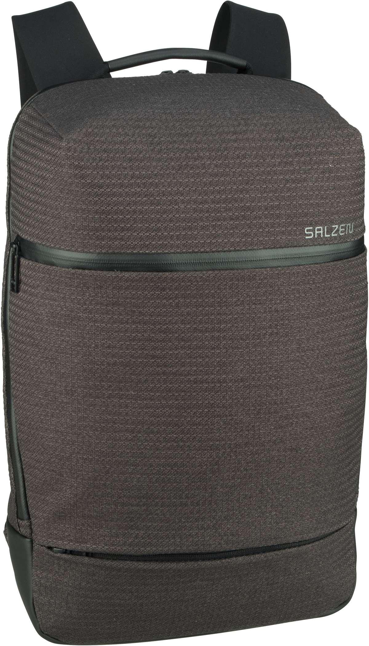 Laptoprucksack Savvy Fabric Ash Grey (15 Liter)