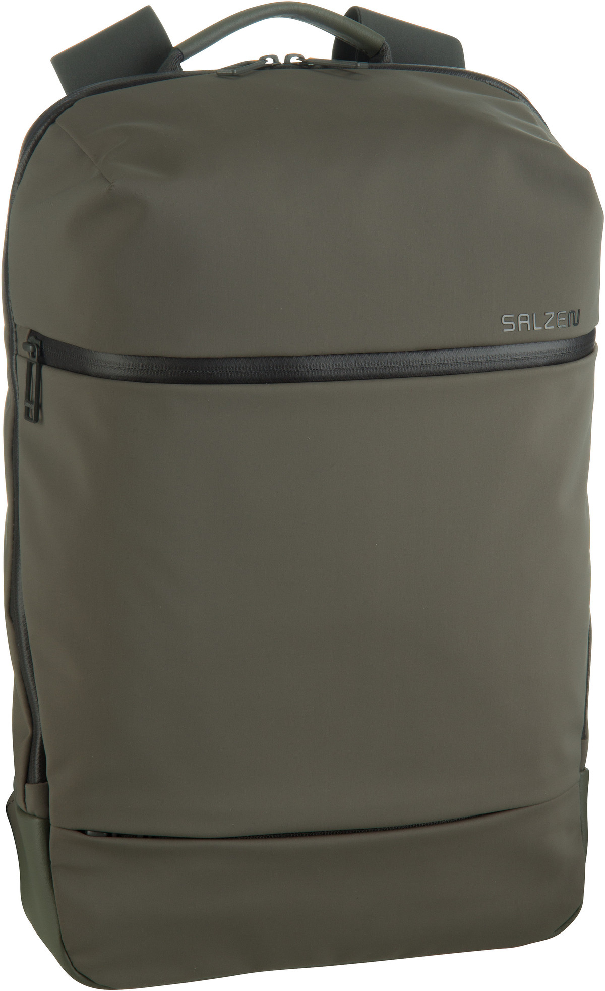 Laptoprucksack Savvy Fabric Olive Grey (15 Liter)