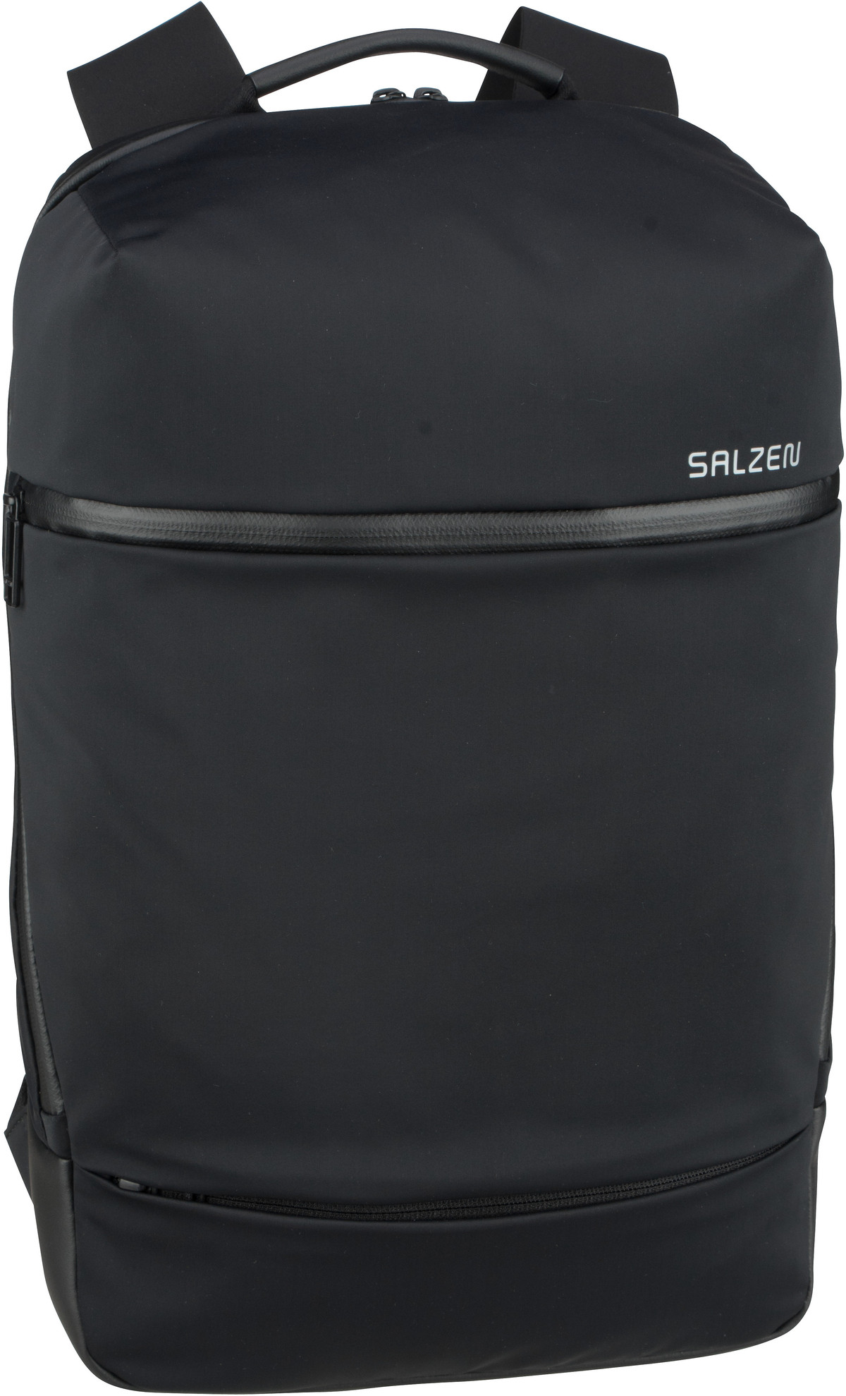Laptoprucksack Savvy Daypack Fabric Phantom Black (15 Liter)