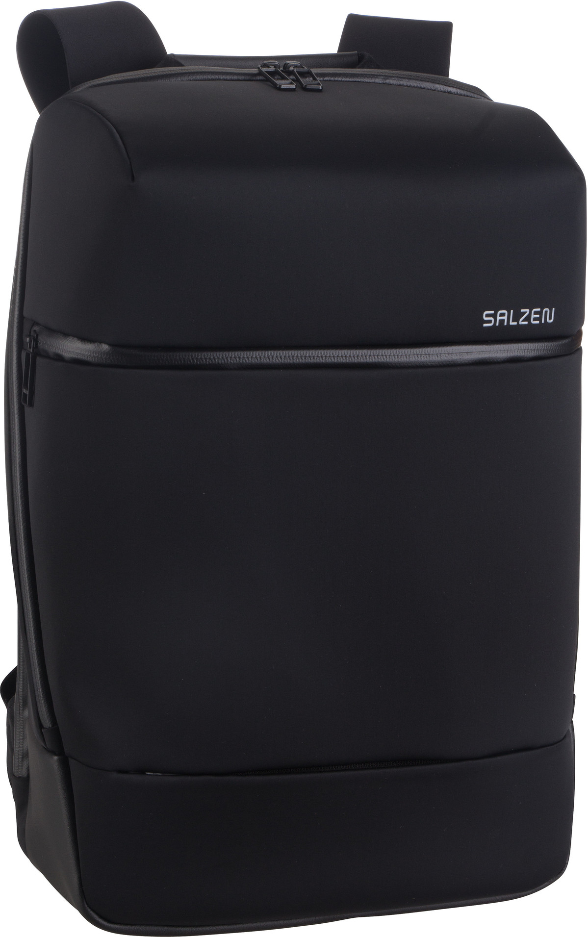 Laptoprucksack Sharp Fabric Phantom Black (20 Liter)
