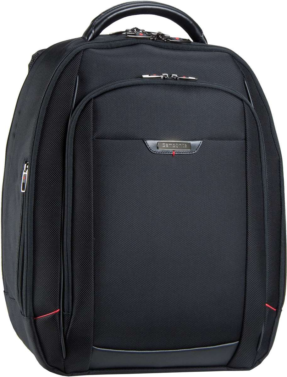Pro-DLX 4 Laptop Backpack L 16'' Black