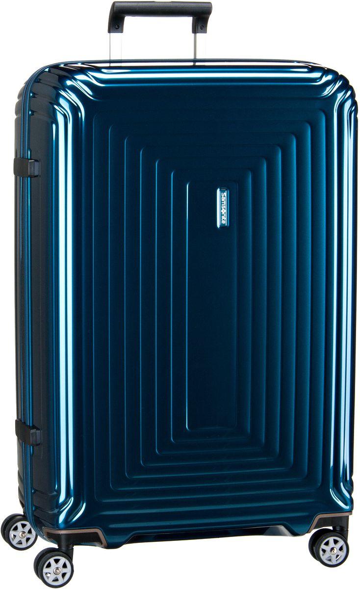 Neopulse Spinner 75/28 Metallic Blue