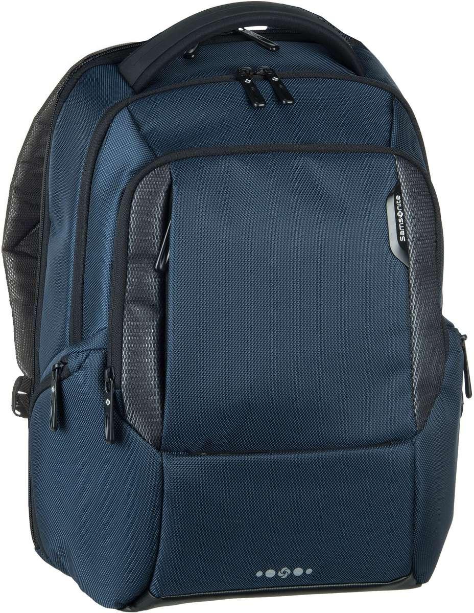 Laptoprucksack Cityscape Tech Backpack 14'' Space Blue (15.5 Liter)