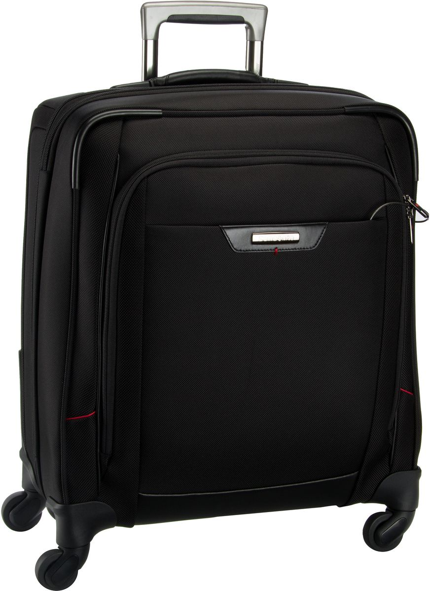 Pro-DLX 4 Spinner 56 Expandable Black