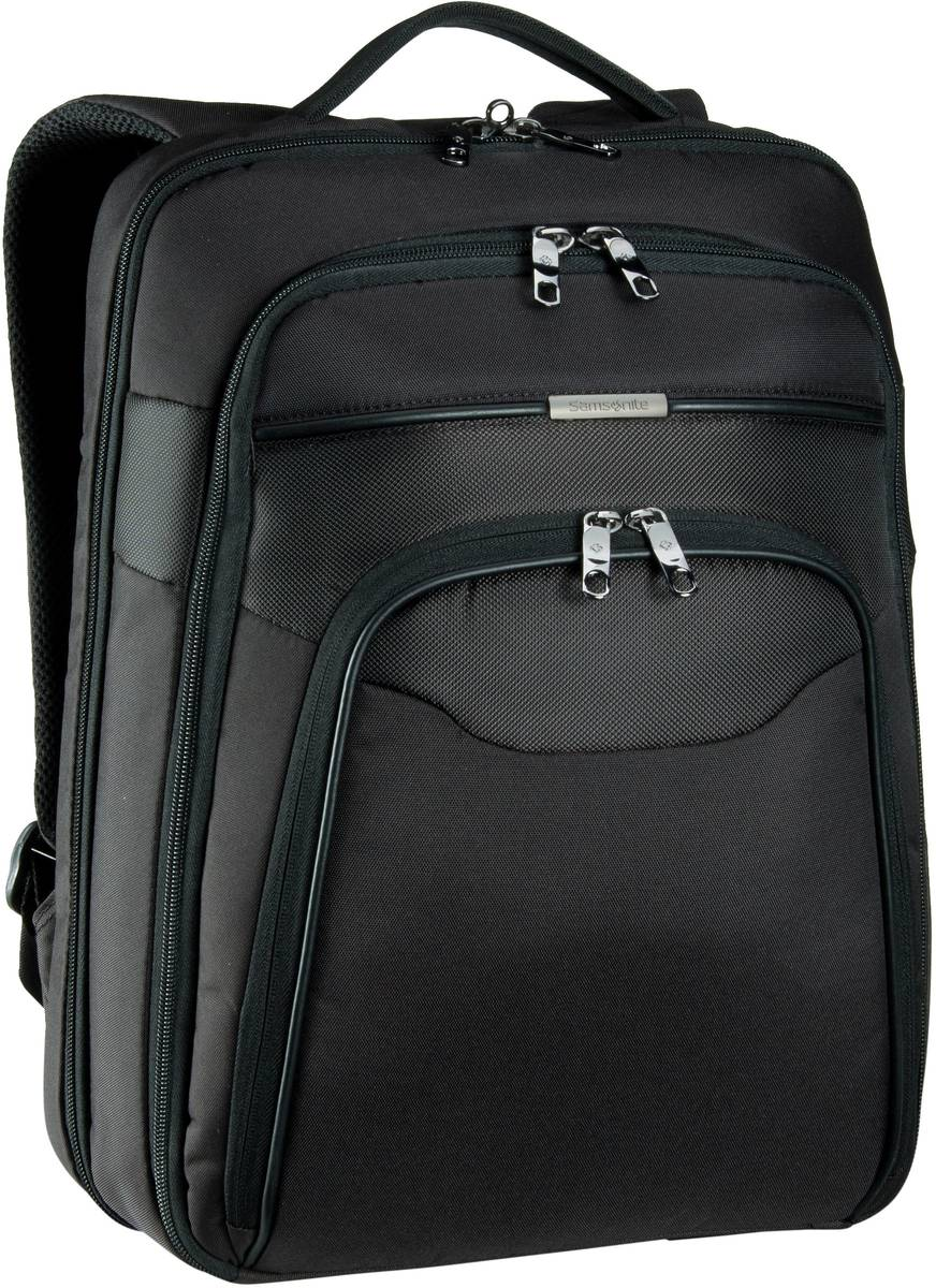 Samsonite Desklite Laptop Backpack 15.6´´ Black...