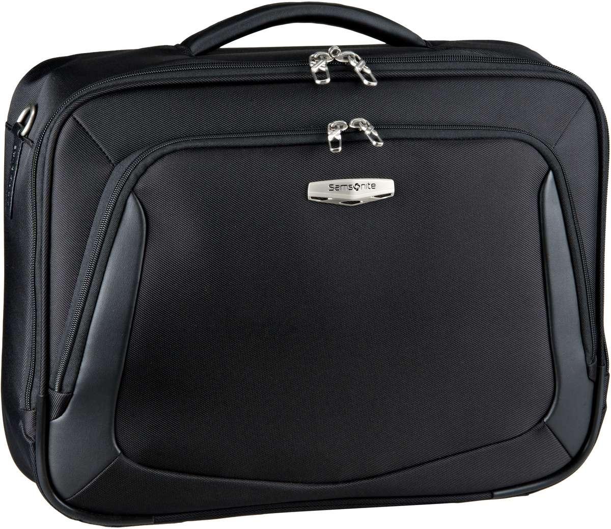 Samsonite X´Blade 3.0 Laptop Shoulder Bag Black...