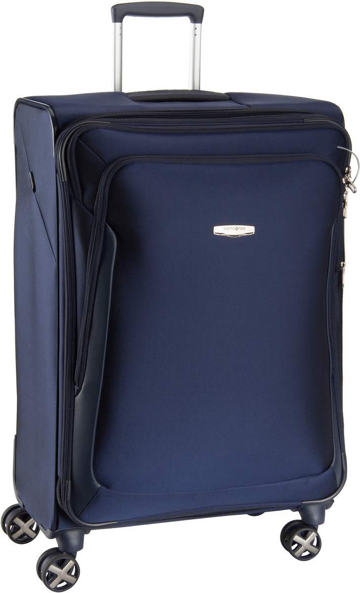Samsonite X´Blade 3.0 Spinner 78 Expandable Blue - Trolley + Koffer Sale Angebote Guben