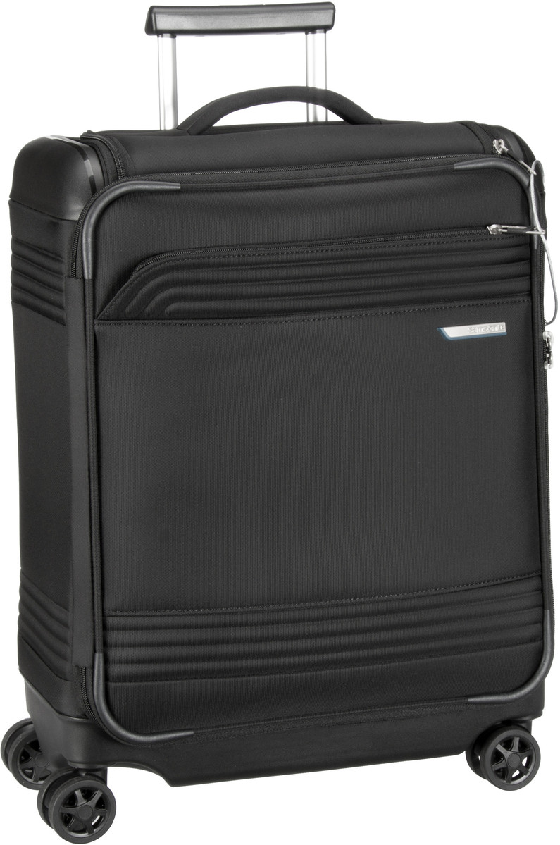 samsonite smarttop spinner 55 preisvergleich trolley. Black Bedroom Furniture Sets. Home Design Ideas