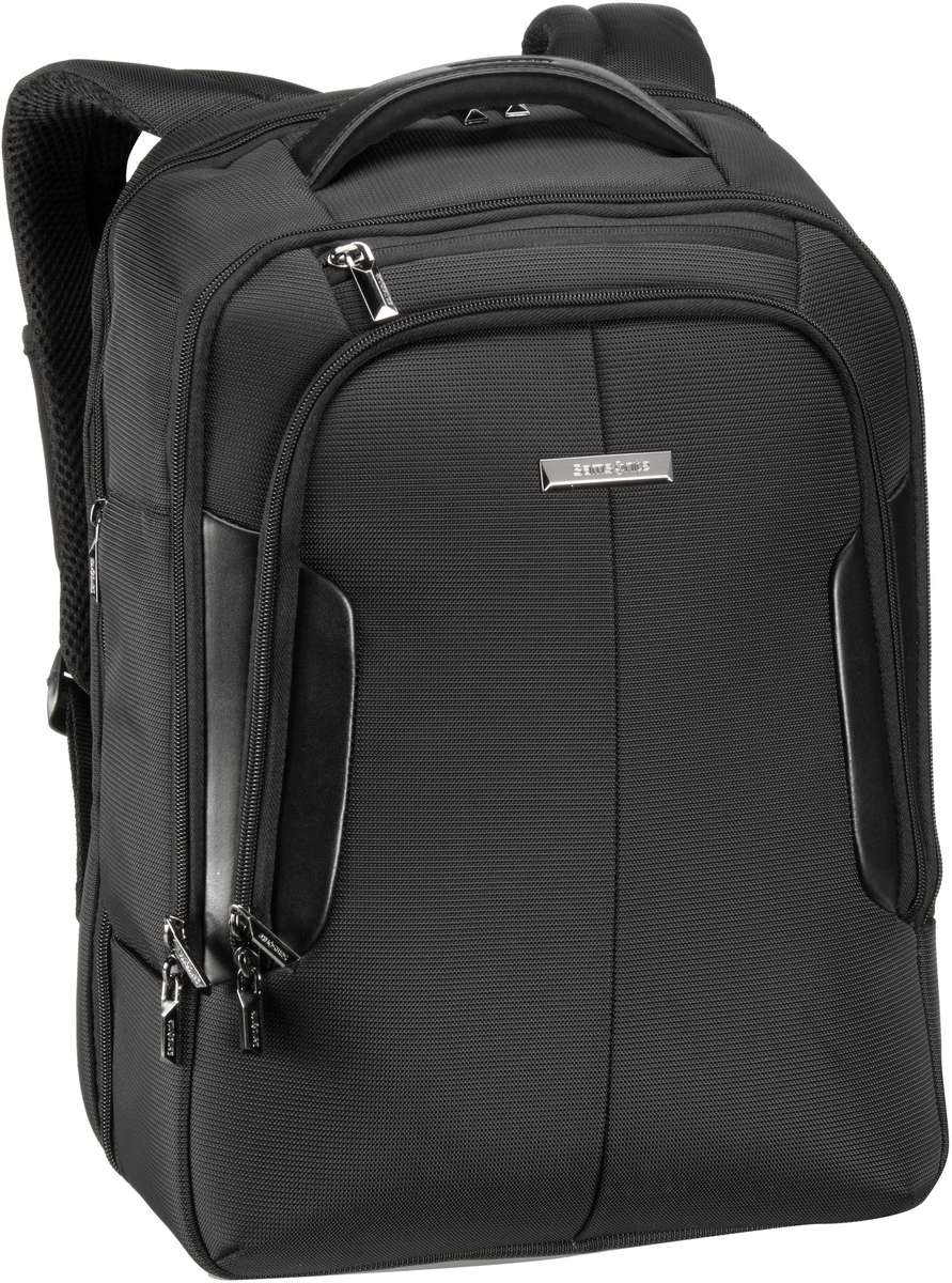 Laptoprucksack XBR Laptop Backpack 15.6'' Black (22 Liter)