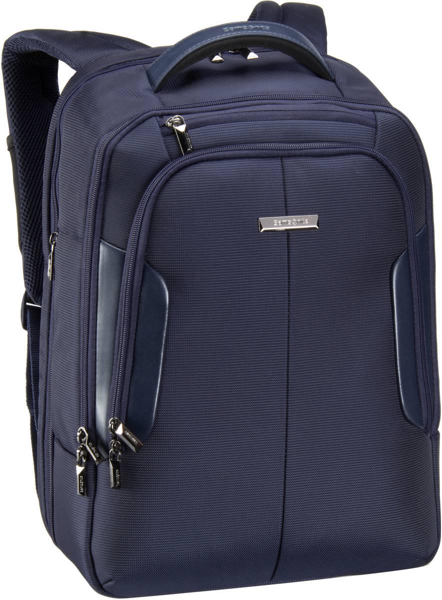 Samsonite XBR Laptop Backpack 15.6´´ Blue - Lap...