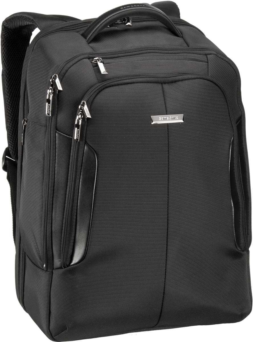 Laptoprucksack XBR Laptop Backpack 17.3'' Black (29 Liter)