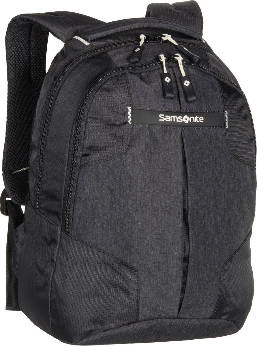 Laptoprucksack Rewind Backpack S Black (15 Liter)