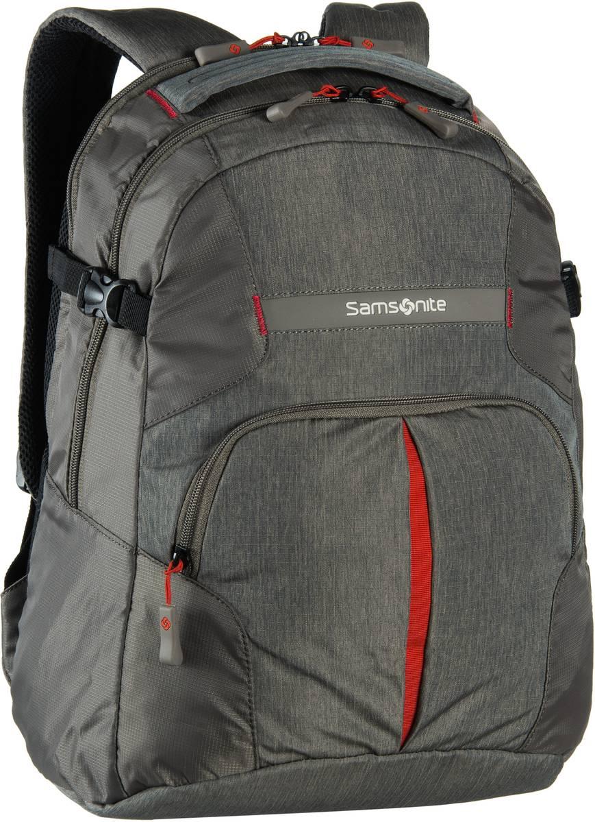 Samsonite Rewind Laptop Backpack M Taupe - Lapt...
